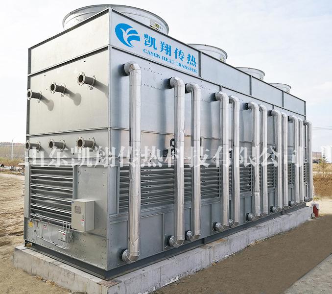 znx-740蒸发冷却器