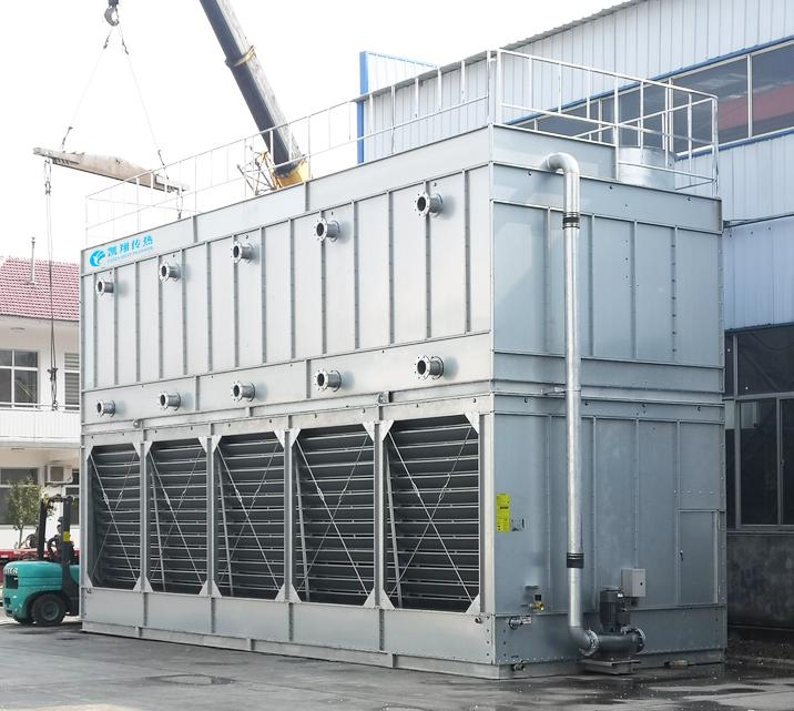 znx-430蒸发式冷却器